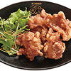 Umayaramen - 料理写真:うま屋の唐揚げ