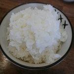玄妙 - 鉄鍋ハンバーグ(200g)~こだわりのデミッグラスソース(1,380円)~ライス