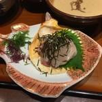 郷土料理かどや - 宇和島鯛めし