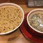 麺処 えぐち - つけそば(´∀`)特
