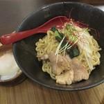 汁なし麺専門店 メンデザイン - 油そば 醤油