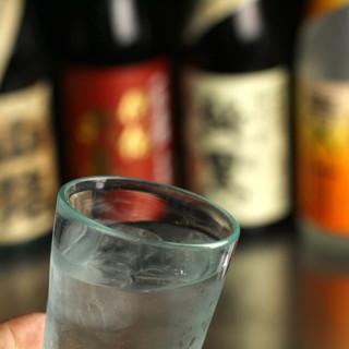 """日本酒&焼酎片手に""""ジビエ""""を喰らい尽くせ!"""