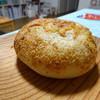 レーブルアンドボン - 料理写真:半熟卵とスパイシーココカレー