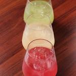 お椀 - プレミアム果実酒