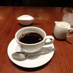カッフェ・クラシカ - ホットコーヒー