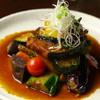 みかわや - 料理写真:旬野菜のジンジャーソース炒め