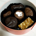 See's Candies -