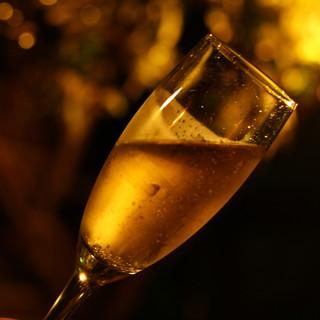 楽しく飲むのが正解☆多種多様なイタリアワインをワイワイと♪