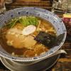 らーめん くじら軒 - 料理写真:支那そば(750円)