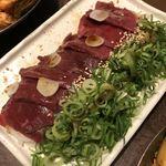 芝浦食肉 -