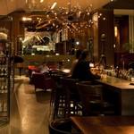 ザ タヴァン グリル&ラウンジ - Lounge - Counter