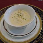 ボン・コアン - コーンポタージュスープ