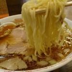 75287425 - 麺リフト