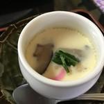 陣屋 - 茶碗蒸し