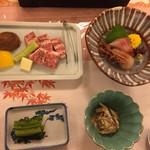 KKR妙高高原 白樺荘 - 料理写真:
