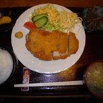 喫茶YUBA - 料理写真:ミルフィユ 800円