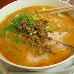 7529562 - 四川坦々麺