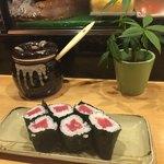成駒寿司 - 料理写真: