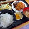 ランチハウス - 料理写真:はんから定食(540円)