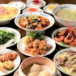 中国料理 西街 - 西街コース