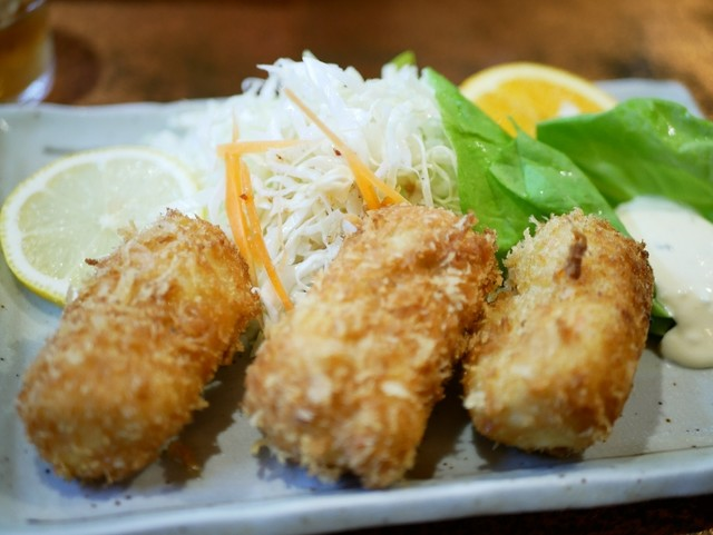 洋食キムラヤ>
