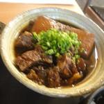75293769 - 肉豆腐