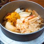 寿司のまつくら - 2017/10  オープンザ・お釜