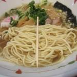 75296308 - 細麺の細さ