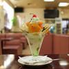かかし - 料理写真:バナナパフェ☆