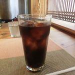 LAiD BACK - アイスコーヒー 2017.09.27