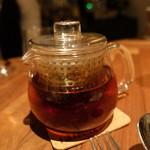 フィナンシェ - ☆紅茶ポット(^^♪☆