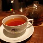 フィナンシェ - ☆アールグレイ紅茶(*^_^*)☆