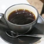 喫茶ヤナギ - ・「モーニング珈琲(\280)」
