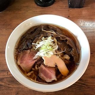 麺's HOUSE 繋 - 料理写真: