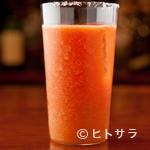 バー東京 - 深い味わいの逸品『ブラッディメアリー』