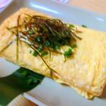 一郎 - ◆玉子焼き