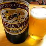 一郎 - ◆瓶ビール