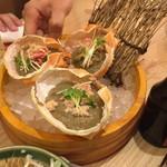 目利きの銀次 - 蟹味噌