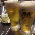 75303763 - 生ビール