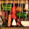 100円串カツとハイボールの店 角てん - 料理写真: