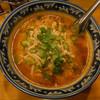 タイ屋台料理ヌードル&ライス TUKTUK - 料理写真:バーミートムヤム 950円