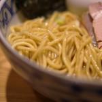 銀座 風見 - 麺