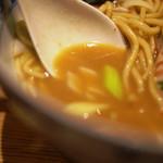 銀座 風見 - スープ