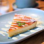 Mebae - チーズケーキ