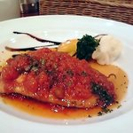 グッドタイムカフェ - 今週の魚料理(Bランチ)