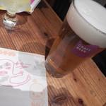 クラフトビアマーケット - 大山Gビール