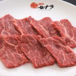 焼肉 セナラ - 料理写真:ハラミ950