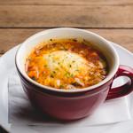 カフェ ラ・ボエム - トマトスープ