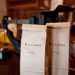 スズメ珈琲店 - 清水 スズメ珈琲店 自家焙煎珈琲豆