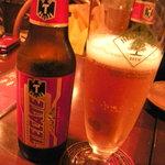 カーサ・デル・ソル - メキシコビール(テカテ)